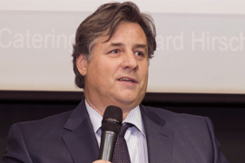 Gerhard Hirsch Trabitsch Catering Jury 2017