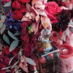 Styled Shoot Very Berry | Foto: Silvia Fuchs Fotografie