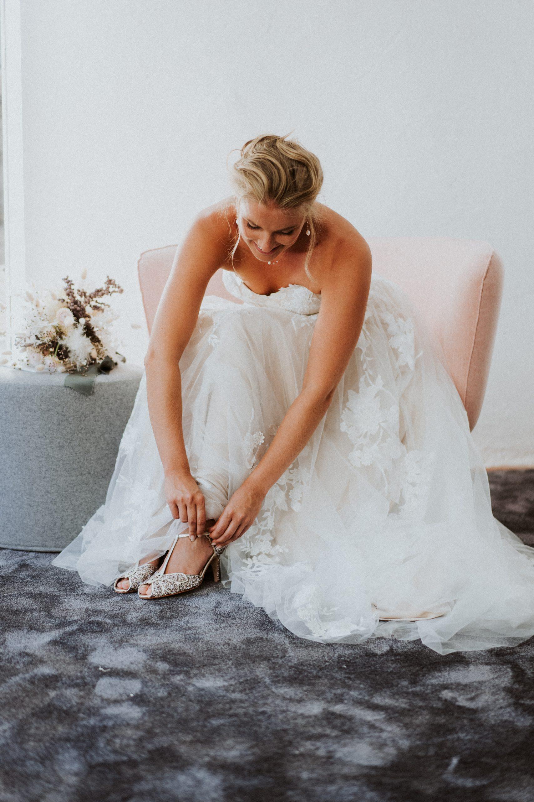 Brautgefluster | Fotocredit: Henry_Welisch_Photography