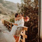 George & Irene Wedding Films | Foto: Melanie Koruna