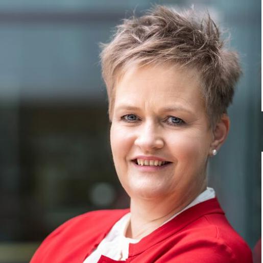 Astrid Legner | Wirtschaftskammer Kärnten | Foto: Roman Huditsch